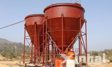cone-efficient-thickener