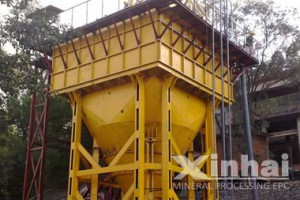 cone-plate-thickener